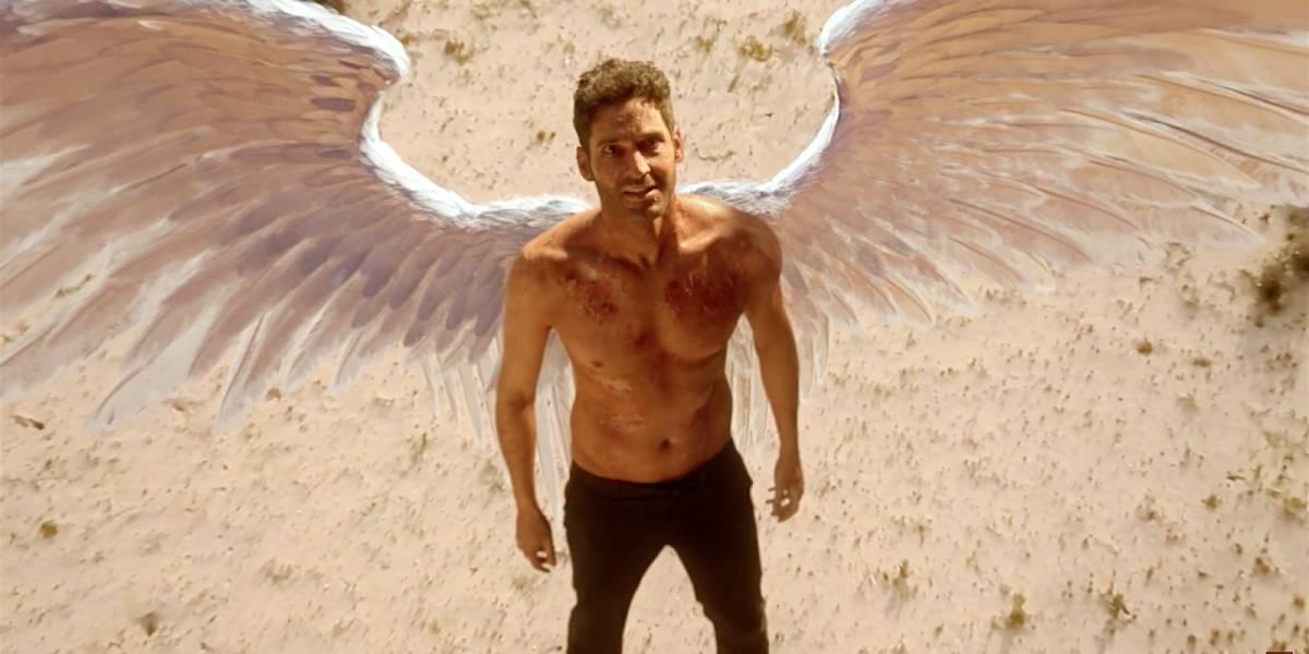 Após cancelamento, Lucifer vai ganhar dois episódios bônus para completar 3º ano