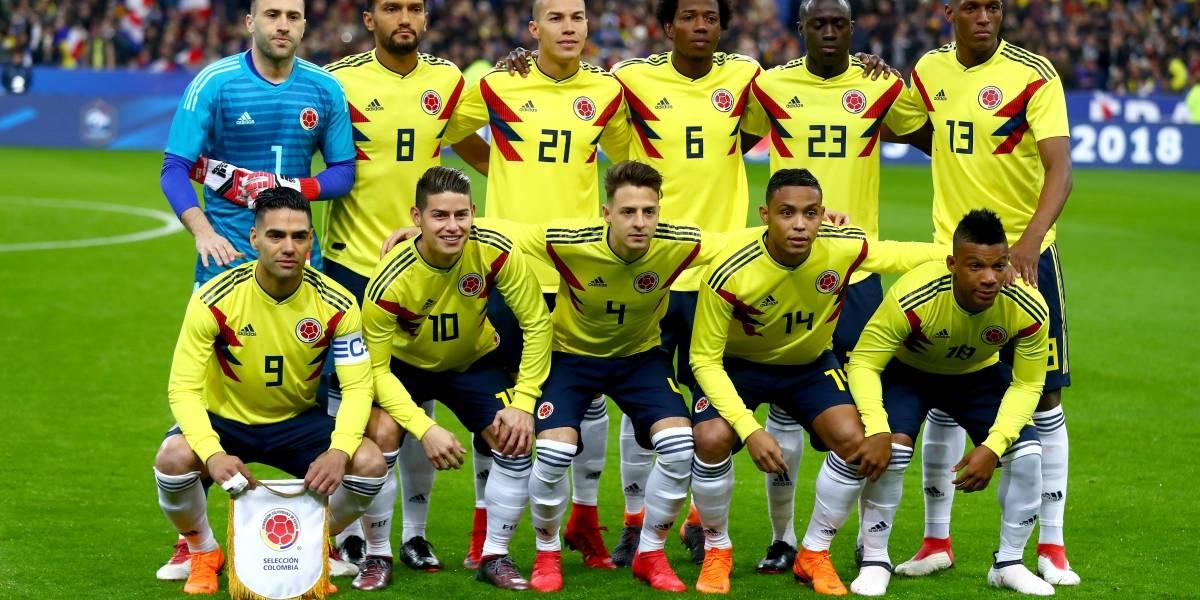 Club definió precio de jugador colombiano para equipos interesados en comprarlo