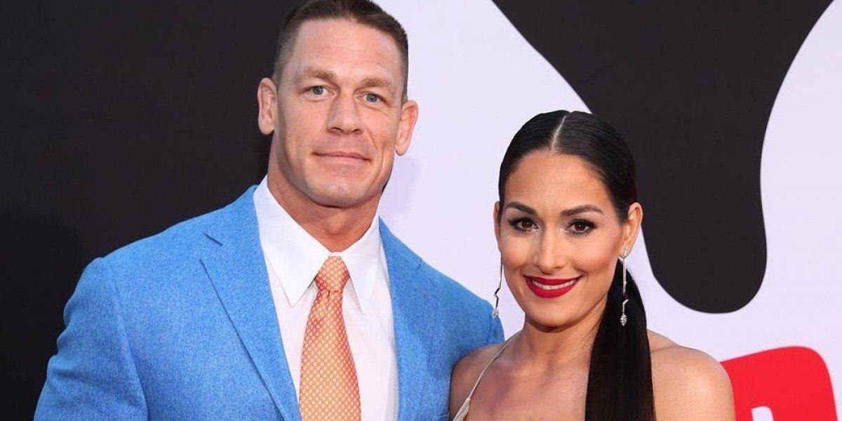 VIDEO: ¡Devastado! John Cena aún quiere casarse con Nikki Bella