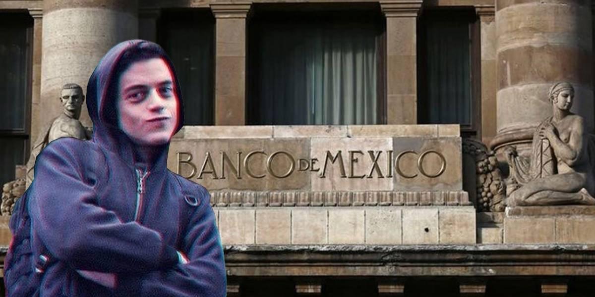 Banco de México recupera control tras hackeo a Sistema de Pagos SPEI