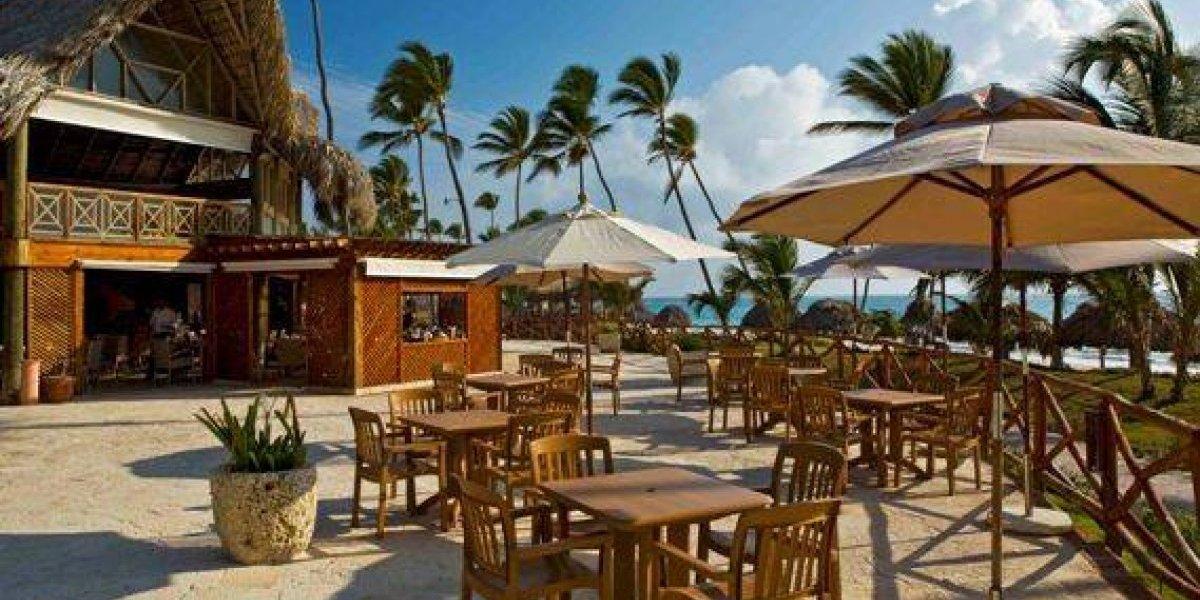 Vik Hotel Cayena Beach el confort y elegancia con aroma familiar