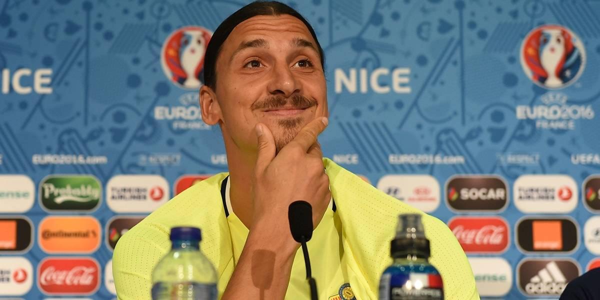 Suécia é convocada para a Copa sem Ibrahimovic e herói da classificação
