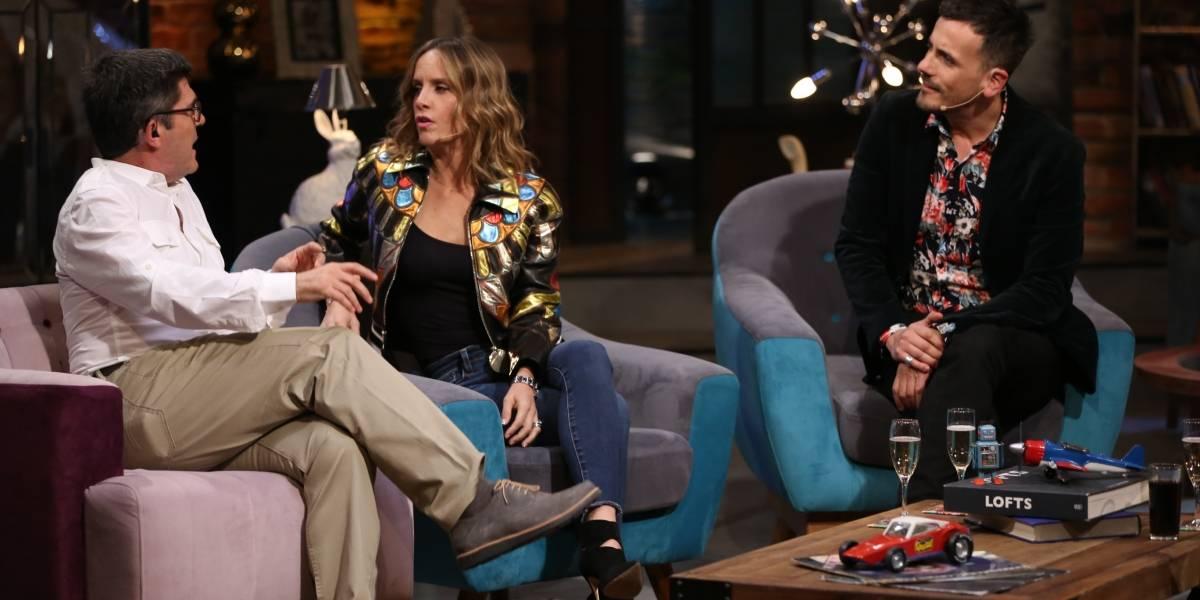 """Diana Bolocco se defiende de las críticas por no apoyar a Daniella Chávez en """"Vértigo"""""""