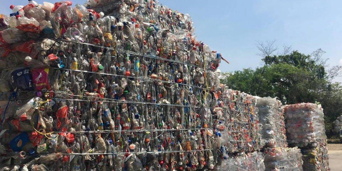 Ingrup recicla 1.6 millones de envases al día para reusarlos de diferentes maneras