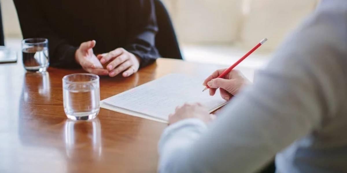Ya no solo existe el test sicológico: las nuevas técnicas de selección que enfrentan quienes buscan empleo