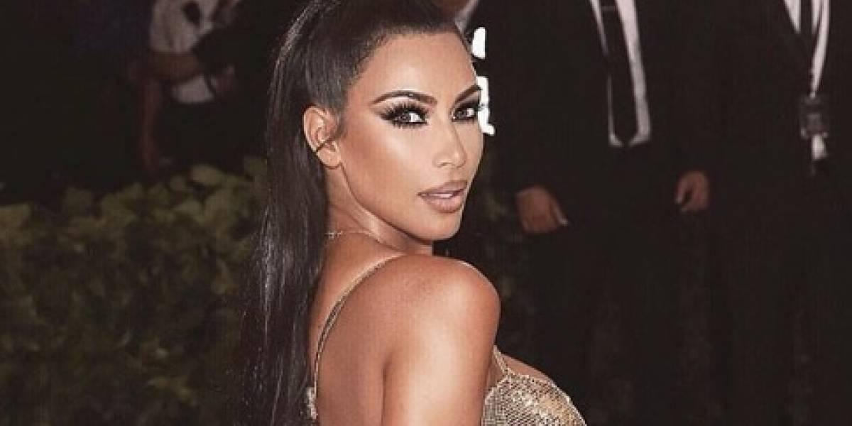 Empresa de jatinhos processa Kim Kardashian, Kholé e Scott Disick por calote