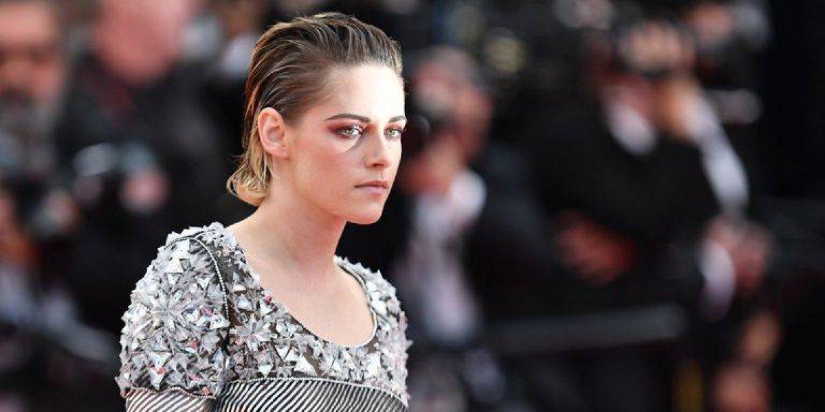 Kristen Stewart rompe las reglas en Cannes y su gesto dejó en shock a todos