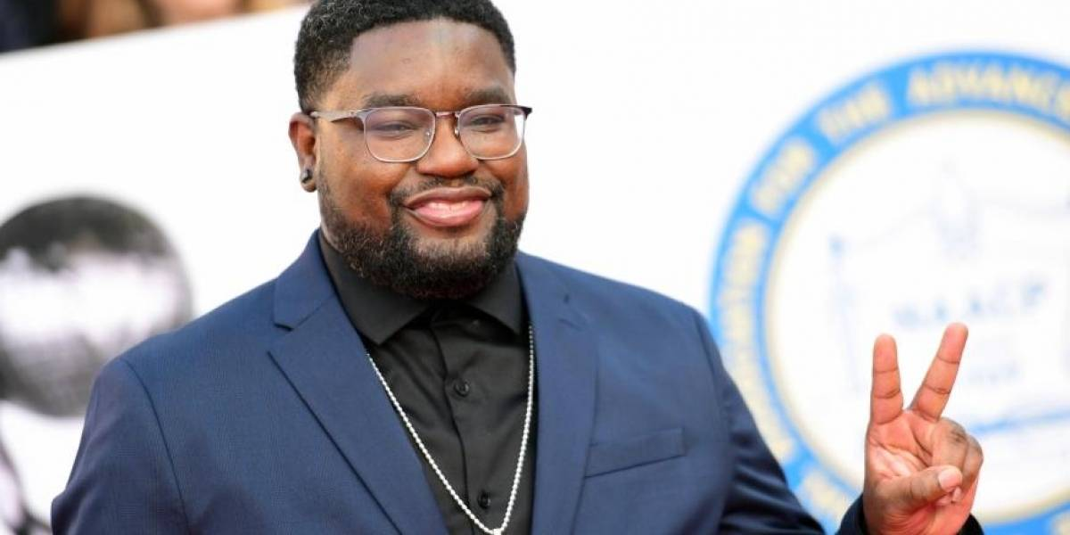 Lil Rel Howery habla sobre Kyrie Irving, Kanye West y `Get Out 2'