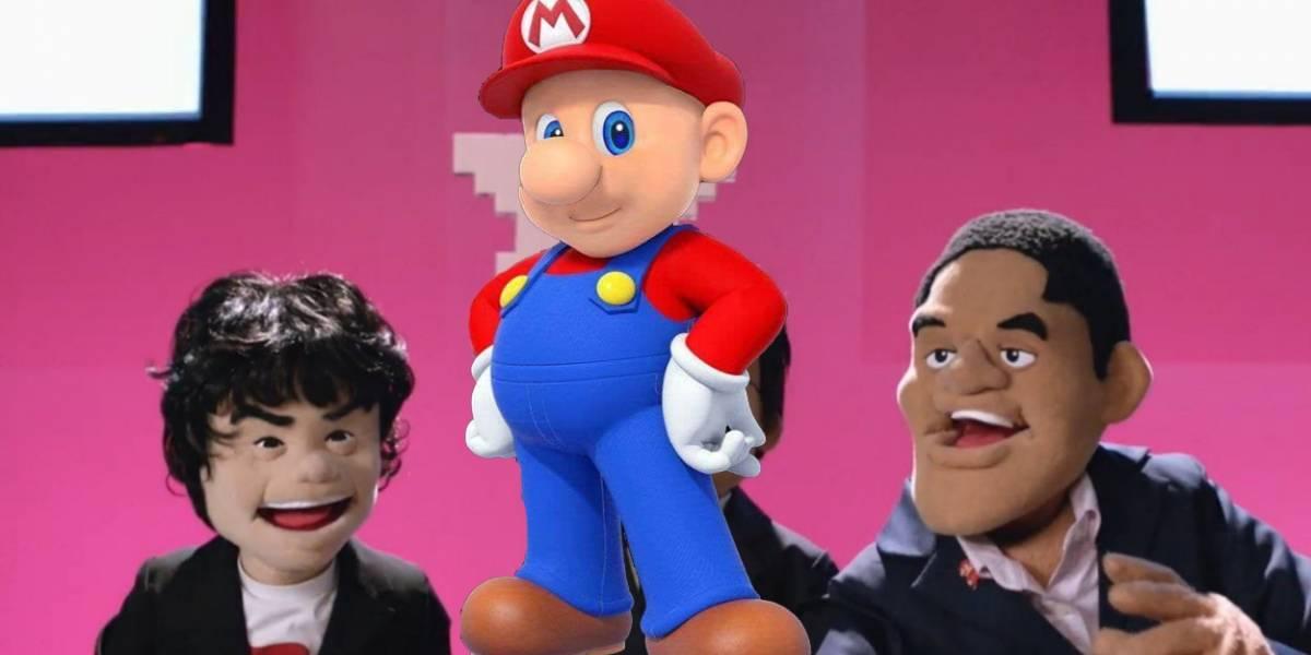 Foto de Mario sin mostacho se vuelve viral y fans de Nintendo enloquecen