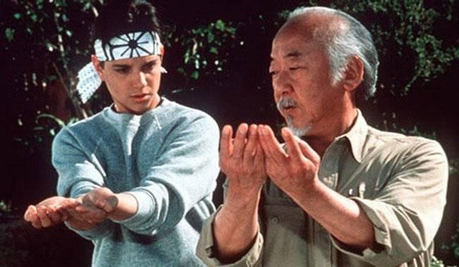 Maestro Miyagi