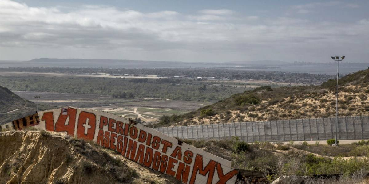 Asesinan en Tabasco al periodista Juan Carlos Huerta