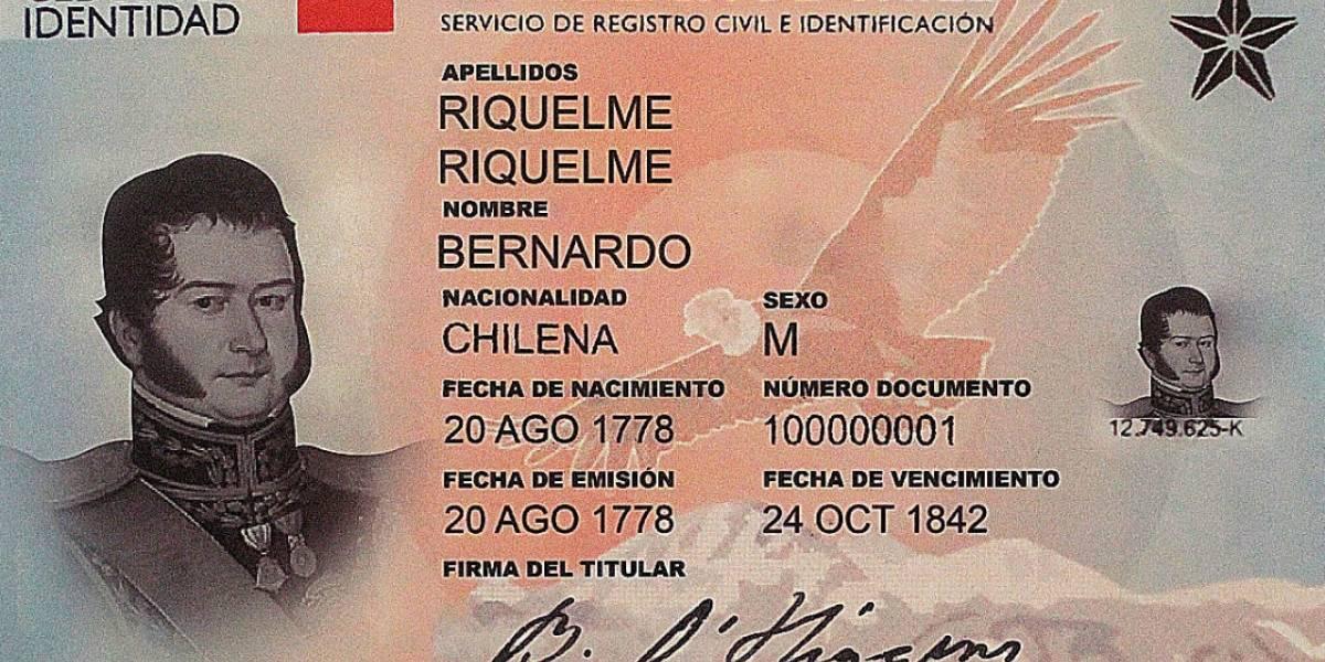 Senado aprobó reforma constitucional de protección de datos personales en Chile