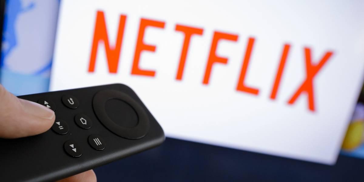 Netflix invierte 85% de su dinero en contenido original