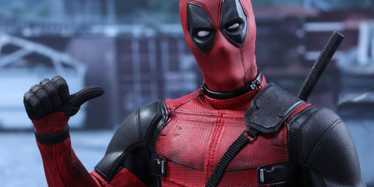 Deadpool 2 arrecada mais de R$ 1 bilhão na estreia global nos cinemas