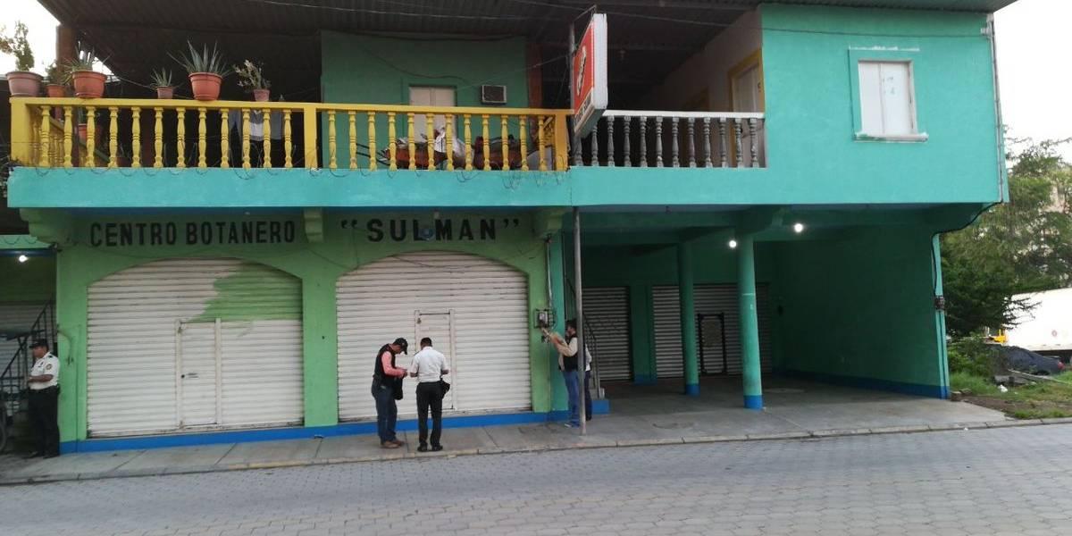 Guatemala y cuatro países más desarrollan operativo contra red de transporte ilegal de migrantes