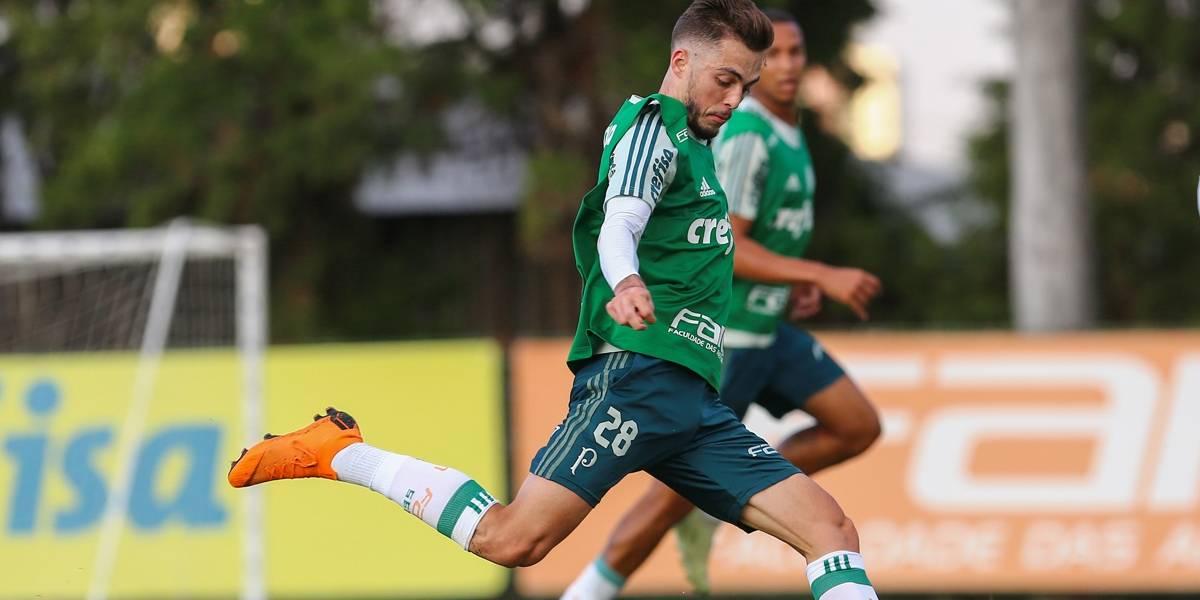 Jogo entre Palmeiras e Atlético Junior desvia 30 linhas de ônibus em São Paulo