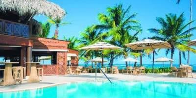 Cayena Beach