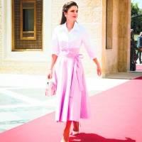 Reina de Jordania