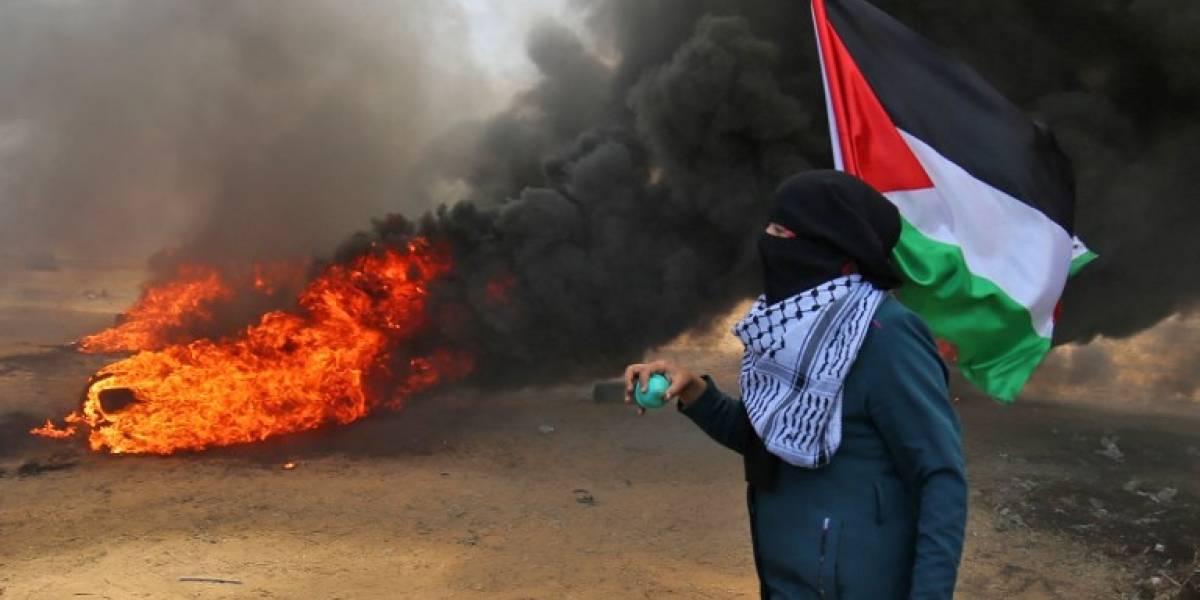 Reino Unido pide investigación independiente sobre violencia en Gaza