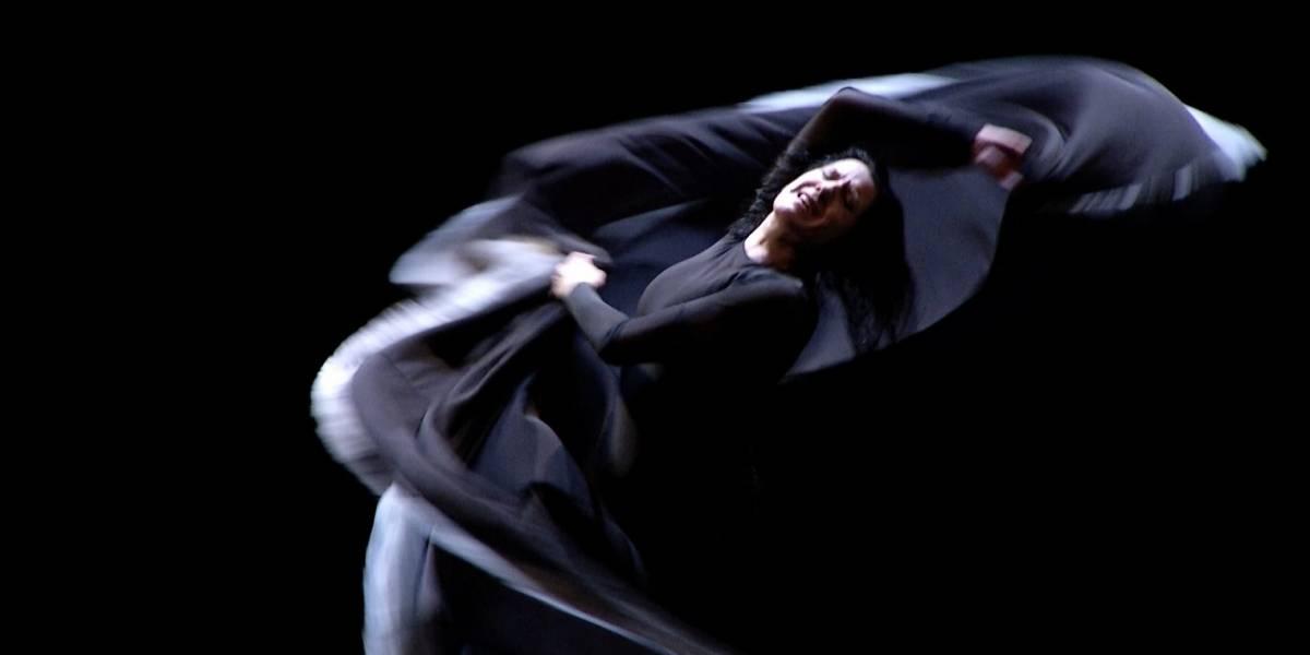Maria Pagés apresenta sua dança flamenca em SP nesta terça e quarta