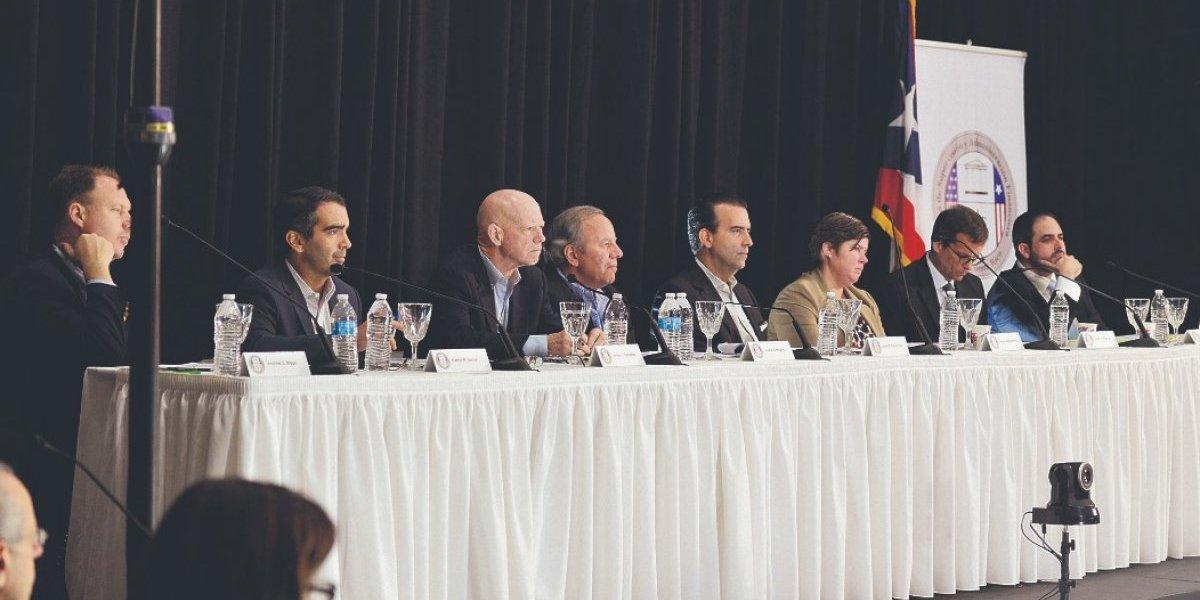 Junta de Control Fiscal designa primer proyecto crítico bajo Título V