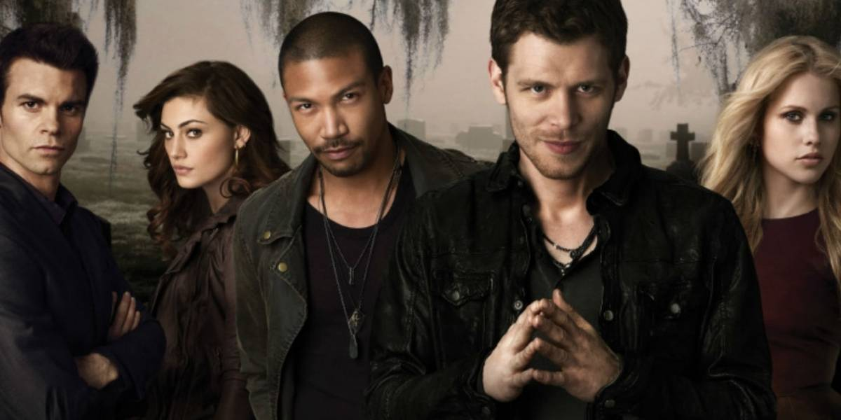 Legacies: CW aprova spin-off de The Originals