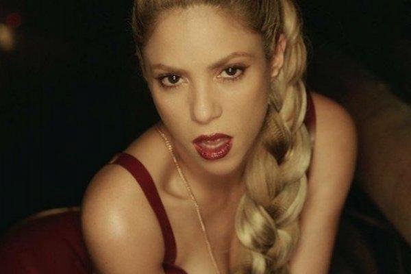 7a48f89acb87 Shakira publicó sorprendente foto sin maquillaje y así reaccionaron ...