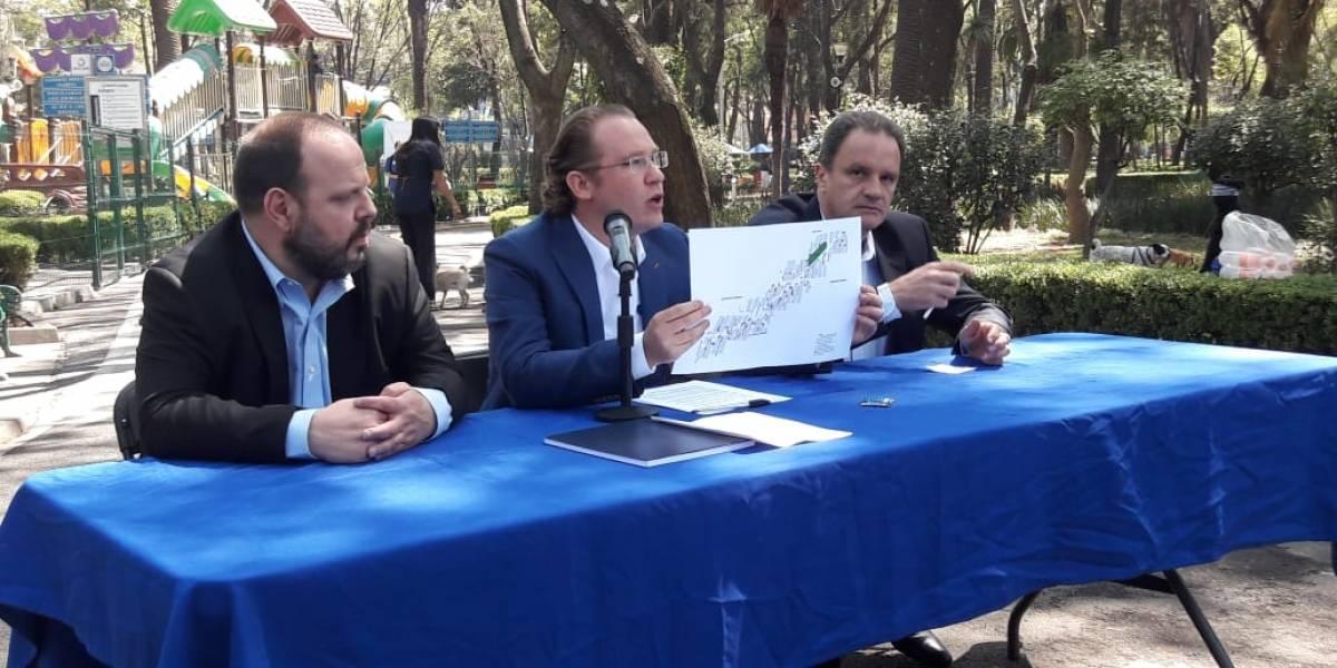 Atribuye Taboada delincuencia en BJ a Cuauhtémoc