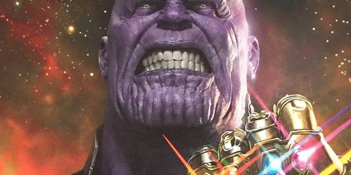 Un científico hizo la tarea y calculó cuál es el alcance que tiene la fuerza de Thanos en 'Avengers: Infinity War'