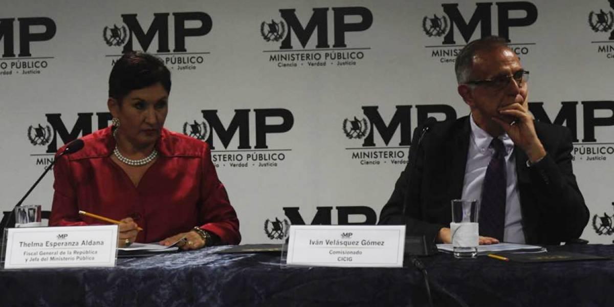 Revelan montos que empresarios aportaron al partido oficialista FCN-Nación