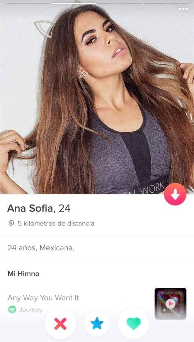 Joven candidata en México hace campaña desde Tinder