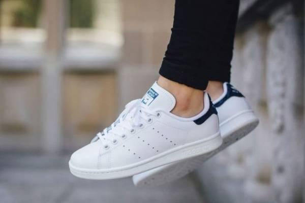 Nuevas Siempre Que Luzcan Tips Como Para Zapatillas Tus Blancas E2IW9DHY