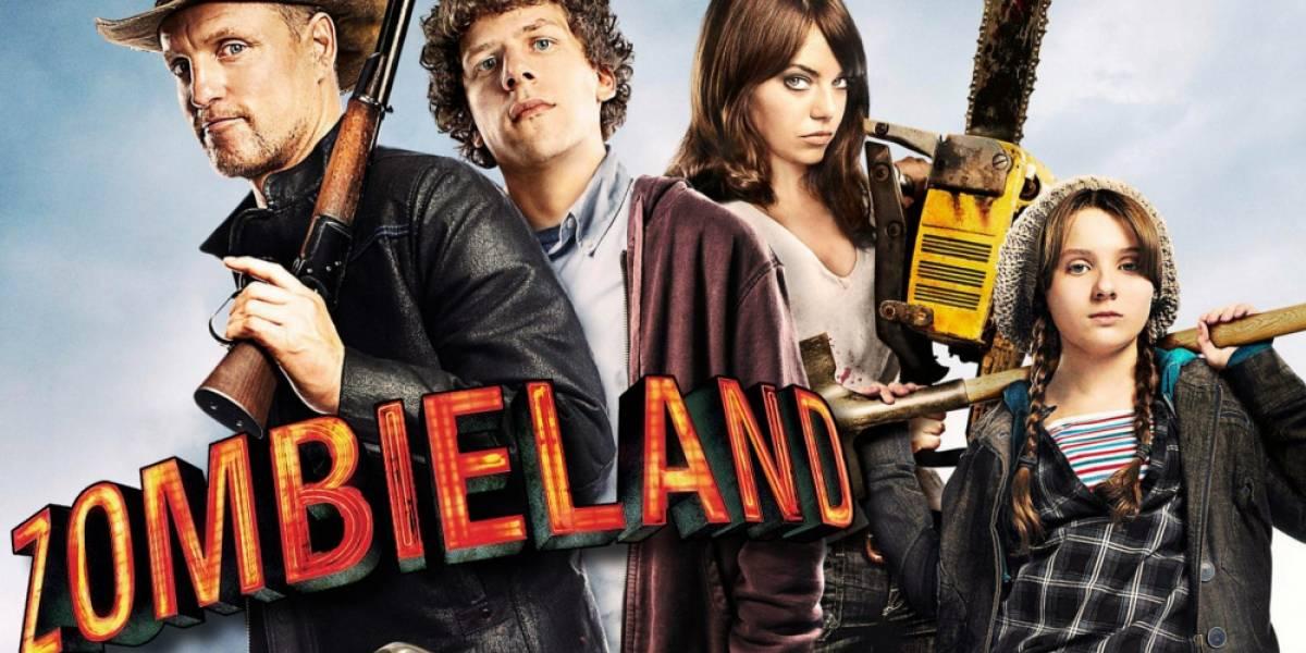 Zombieland 2 llegaría antes de lo esperado a los cines