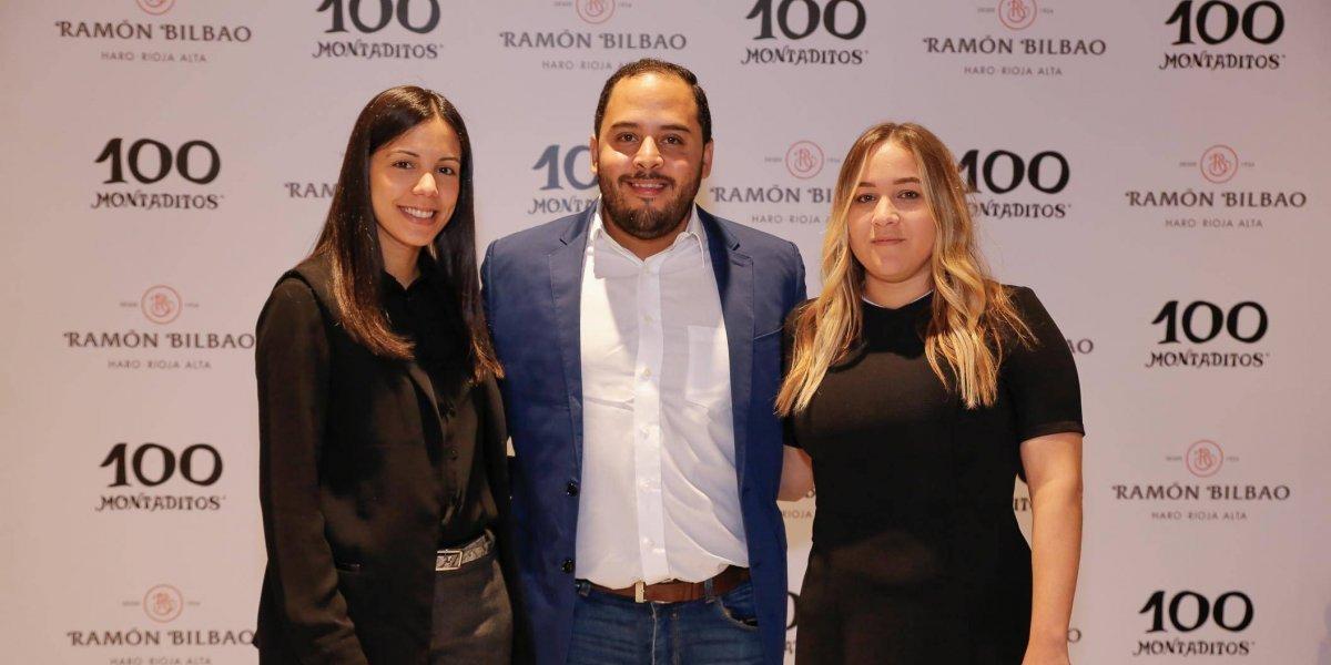 """#TeVimosEn: 100 Montaditos y Ramón Bilbao firman acuerdo bajo el concepto """"afterwork"""""""