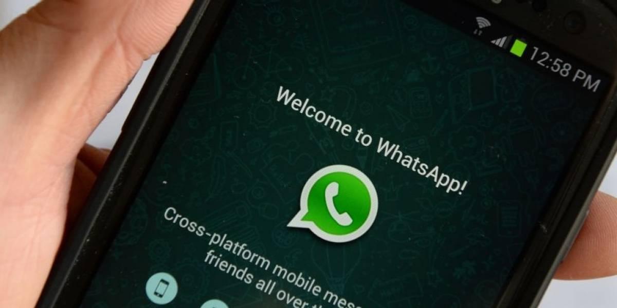 """Cómo es el """"texto bomba"""" de WhatsApp que congela la aplicación en un instante (y qué hacer para detener su efecto)"""