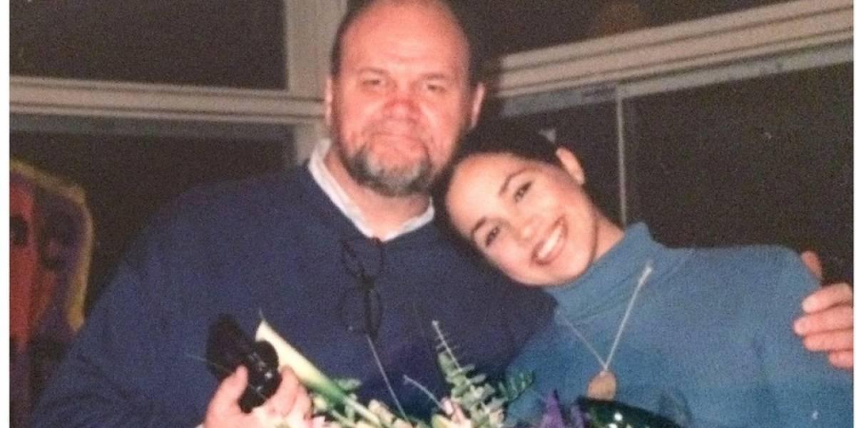"Casamento real: novo capítulo de ""novela Thomas Markle"" gera dúvidas sobre quem levará Meghan ao altar"