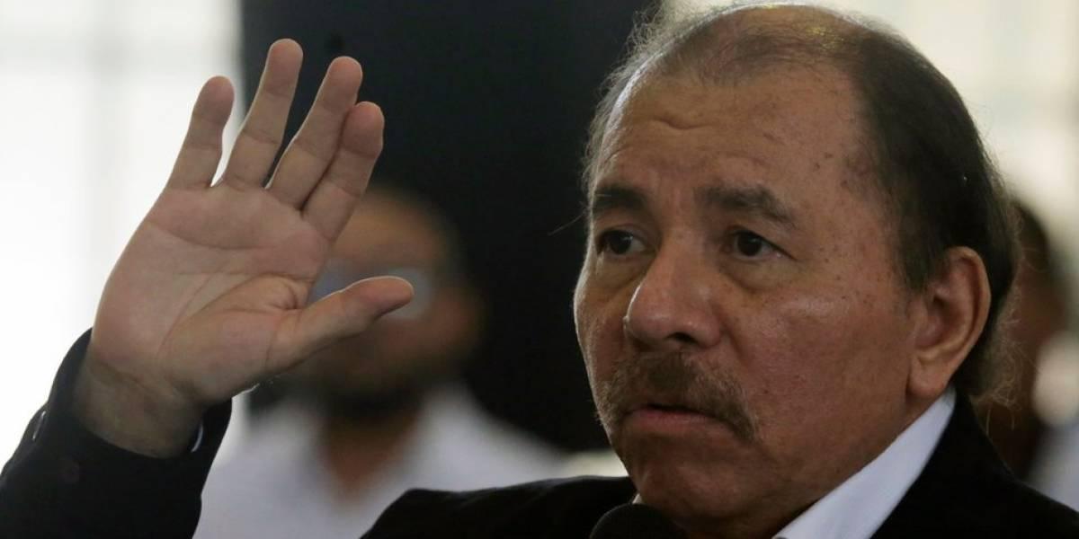 Así fue el duro comienzo del diálogo nacional entre el gobierno de Daniel Ortega, estudiantes y líderes de oposición de Nicaragua
