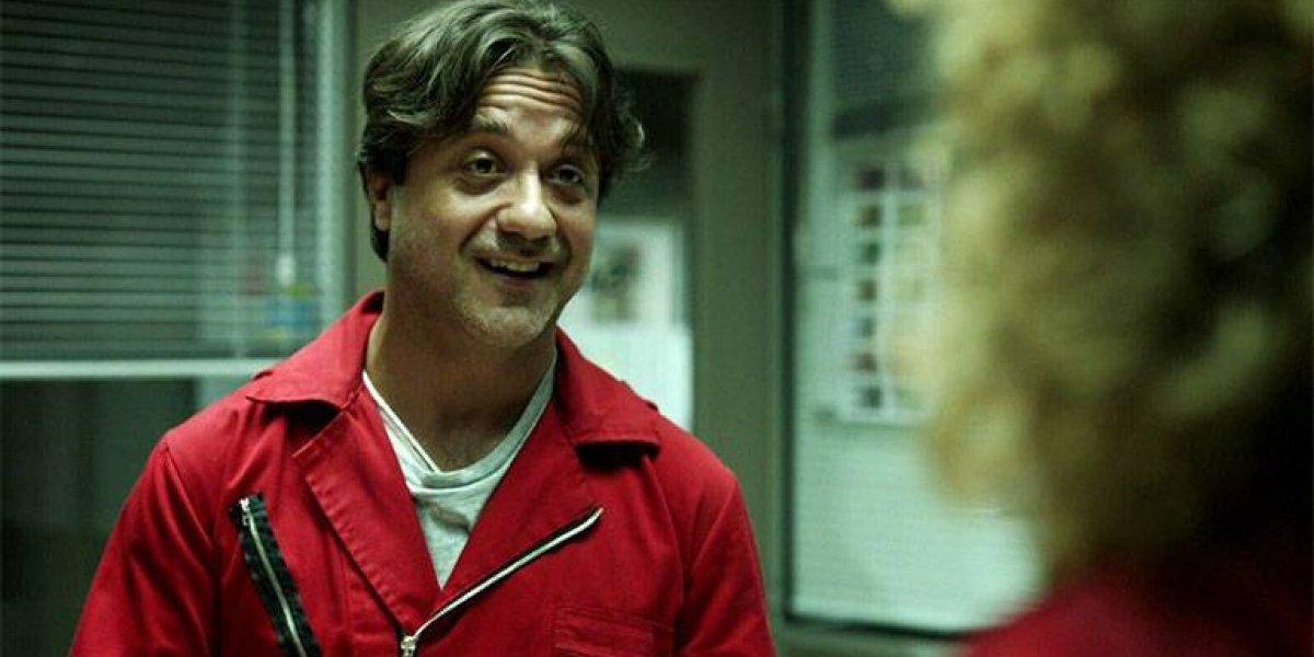 La Casa de Papel: Intérprete de 'Arturo' revela que gostaria de ter dado vida a outro personagem