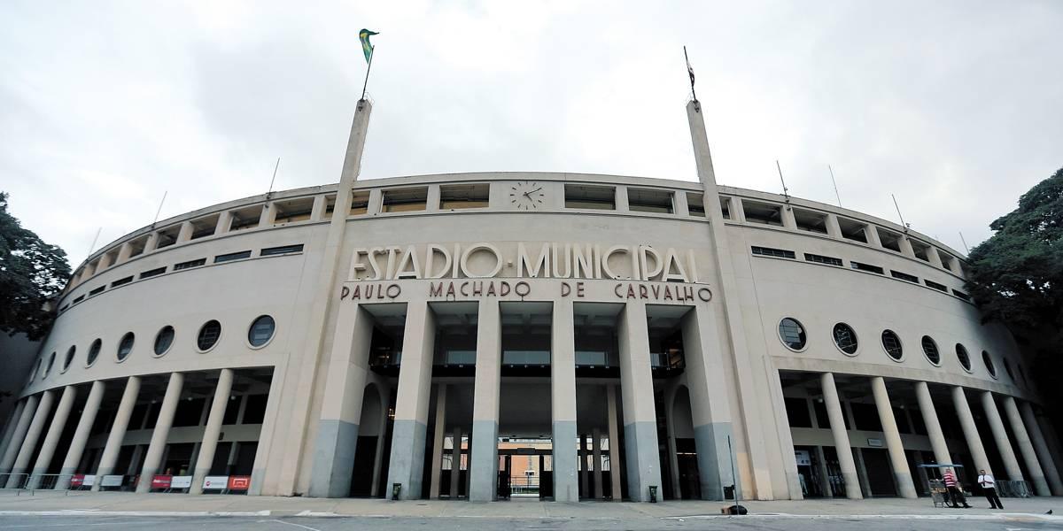 Privatização do Pacaembu pode mudar a 'cara', o nome e o tobogã do estádio