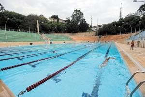 Pacaembu piscina