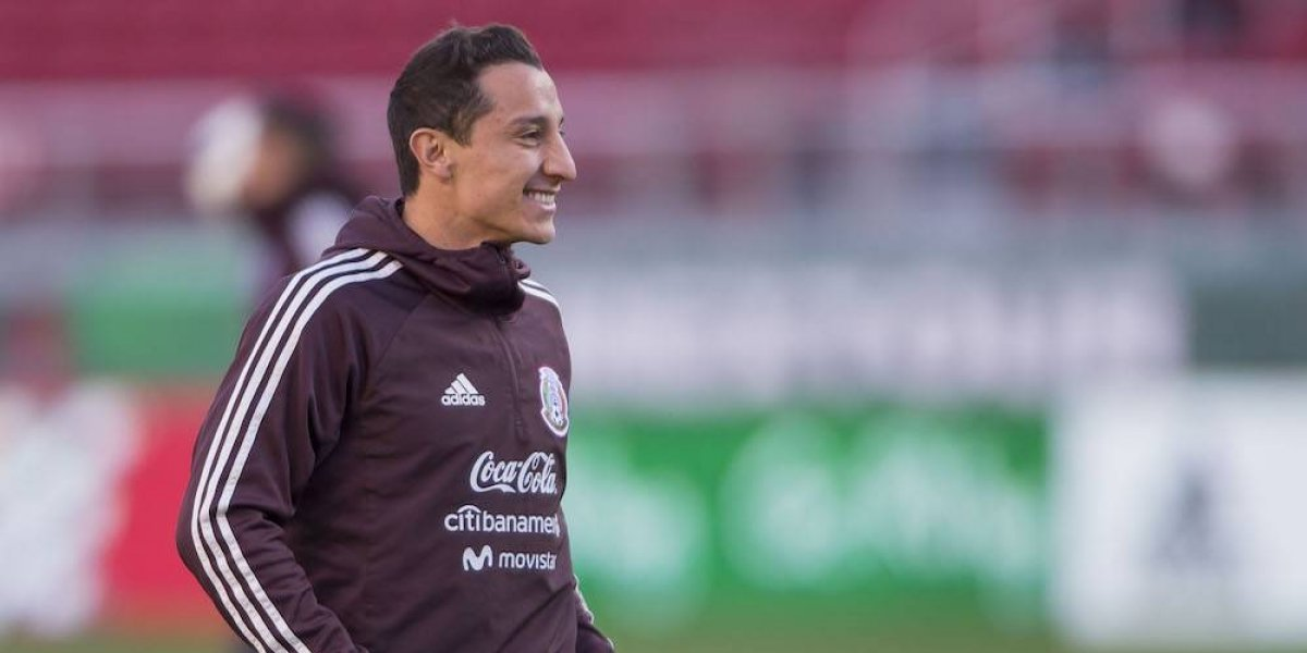 Guardado pide que México juegue como equipo chico ante Alemania