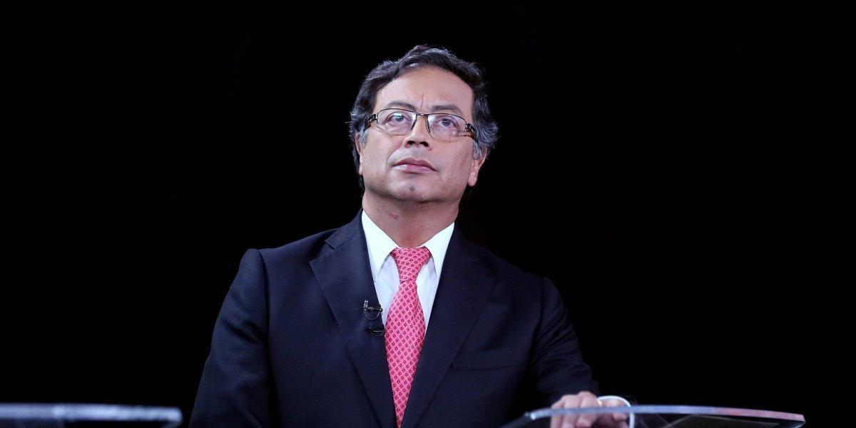 Gustavo Petro asistirá a debate de RTVC a pesar de que este no se realizaría
