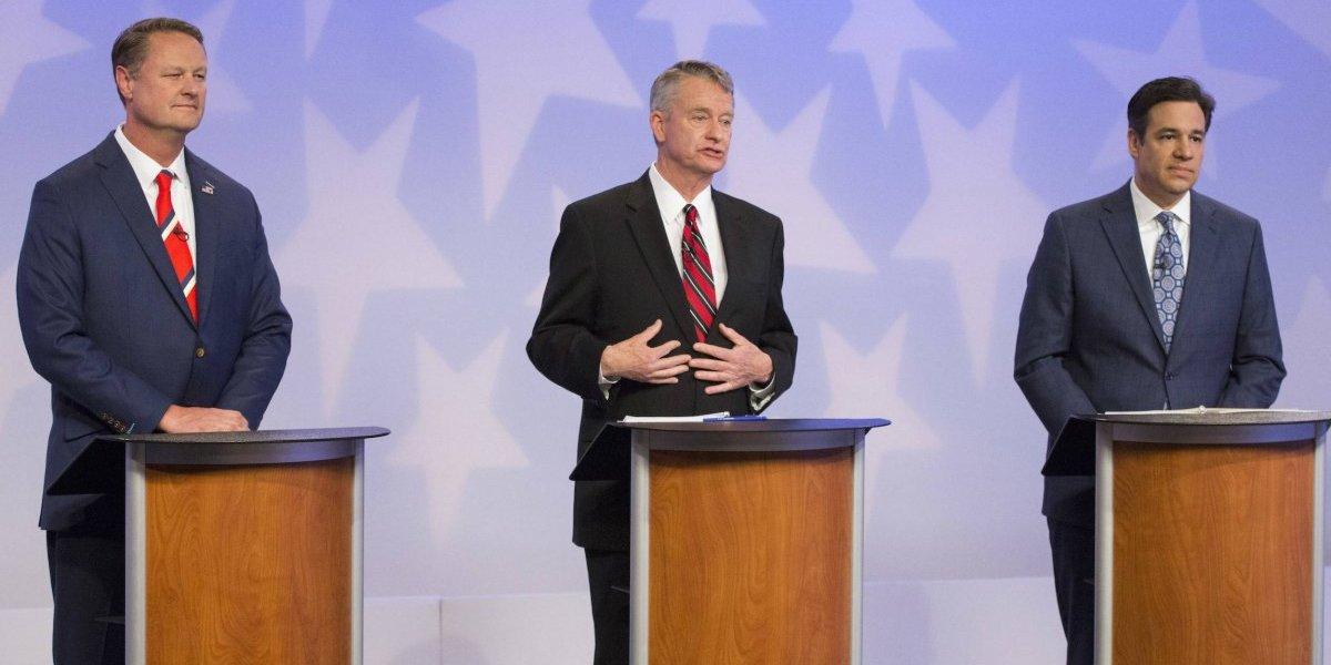 Congresista puertorriqueño pierde primario por la gobernación de Idaho