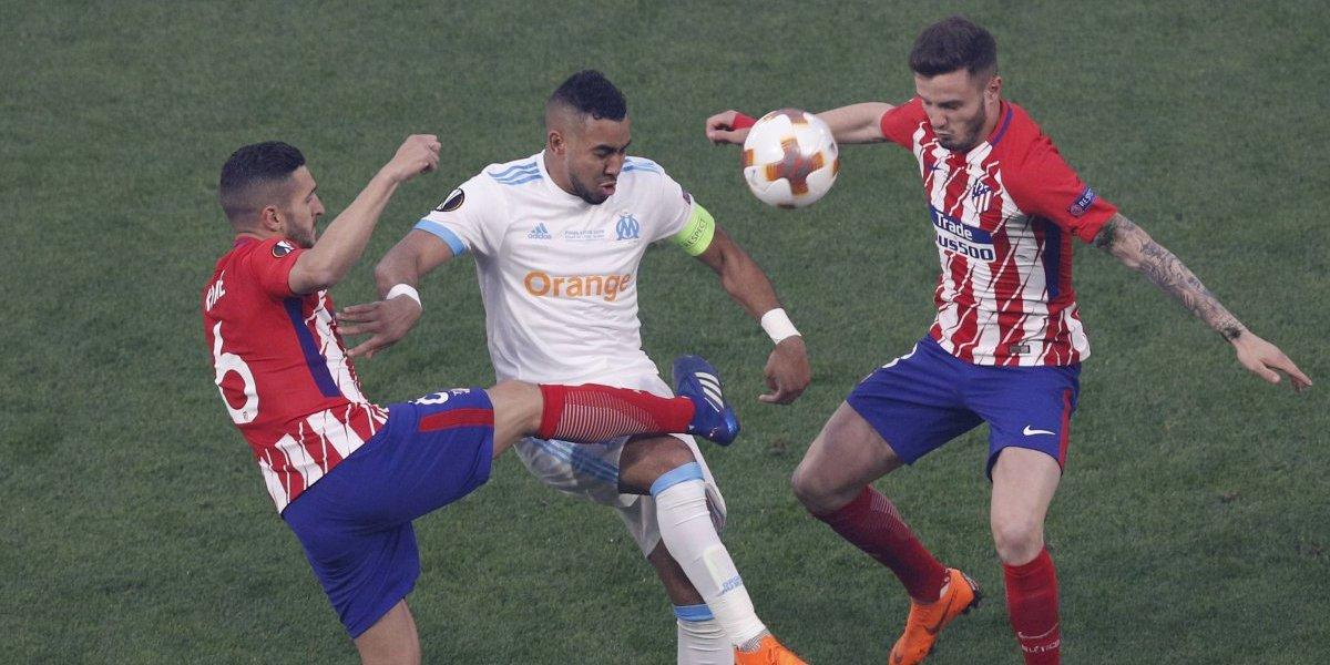 Así vivimos el triunfo del Atlético de Madrid campeón de la Europa League ante Marsella
