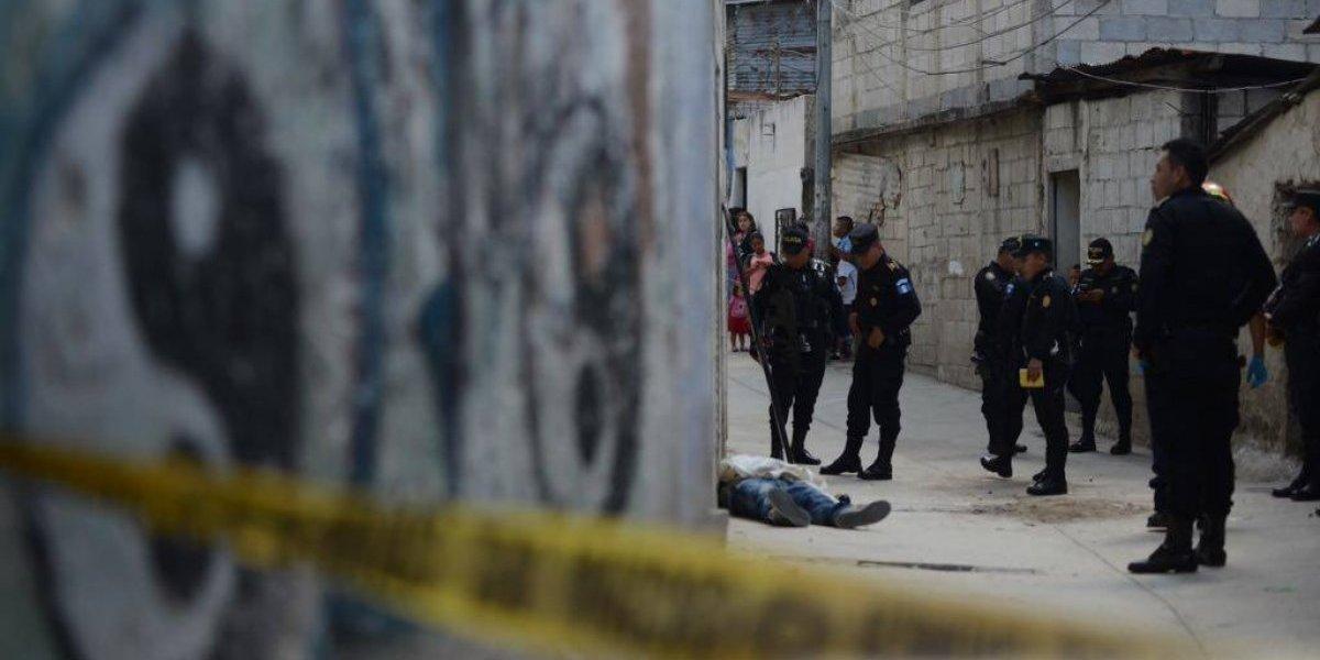 Asesinan a adolescente entre los callejones de la colonia La Limonada