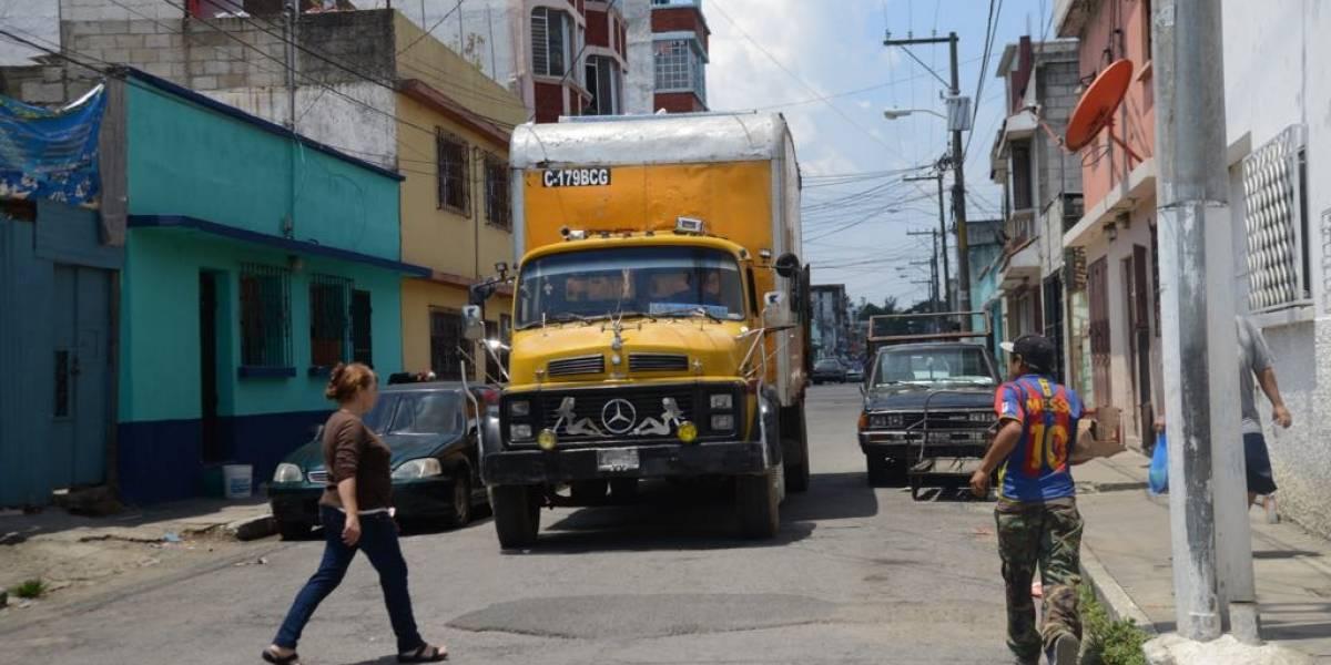 Sicarios asesinan a recolector de basura mientras cobraba cuota de extracción