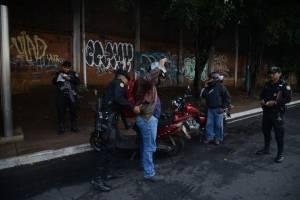 Ataque armado en Los Próceres