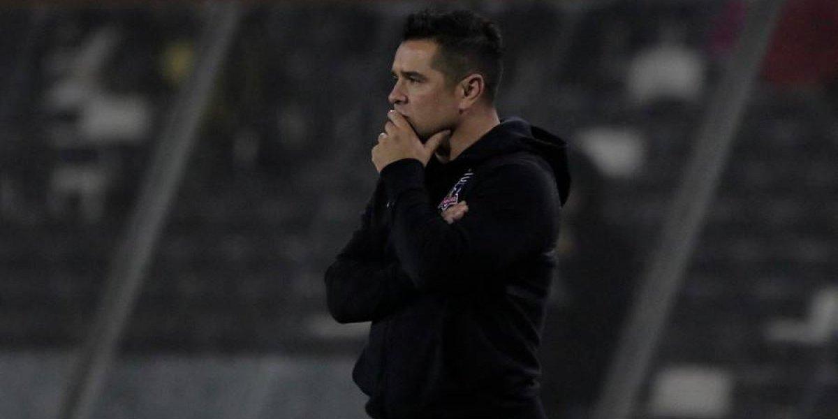 Colo Colo dosificará ante Unión para afrontar el vital duelo ante Atlético Nacional por la Libertadores