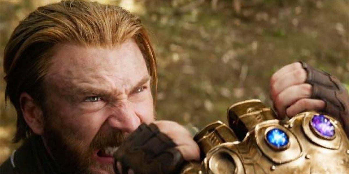 Cenas deletadas de 'Vingadores: Guerra Infinita' mostravam sequência brutal de Capitão América