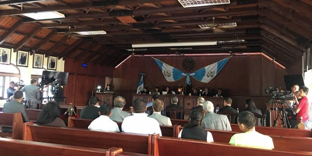 Cámara de Medios de Comunicación señala que Ley Electoral limita el acceso a la información